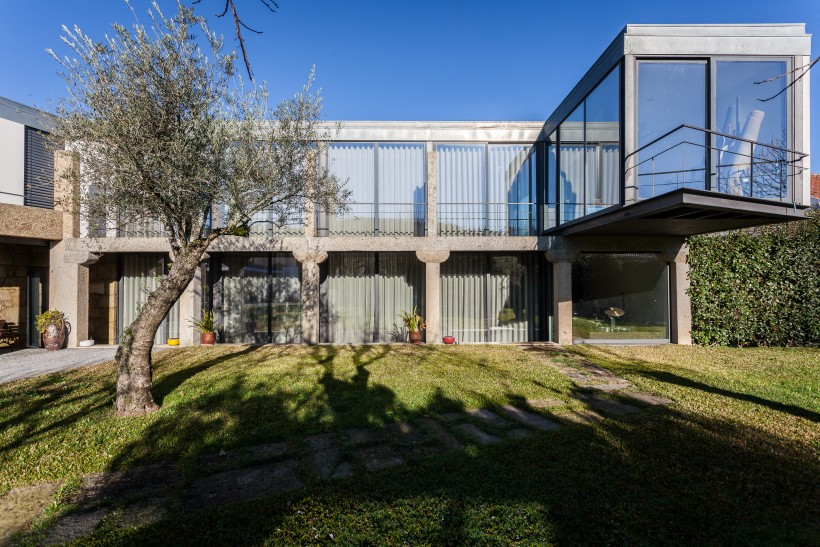 PERSIMMON HOUSE – Barcelos