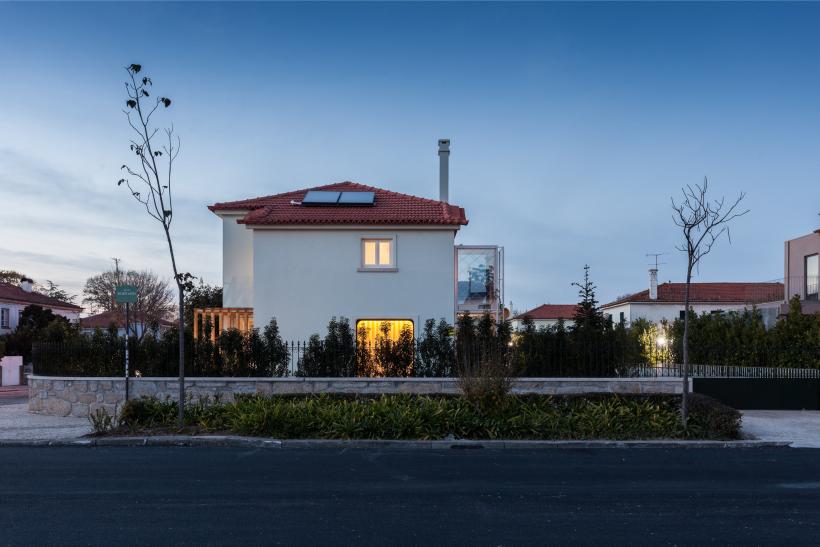 PIRES HOUSE – Porto