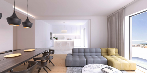 APARTMENTS – Estoril